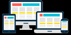 Responsive Website Digital Marketing