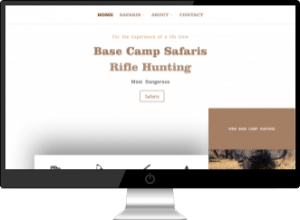 Base Camp Safaris